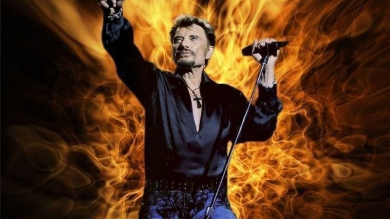 p tition emmanuel macron remplacer la marseille par allumer le feu de johnny hallyday. Black Bedroom Furniture Sets. Home Design Ideas