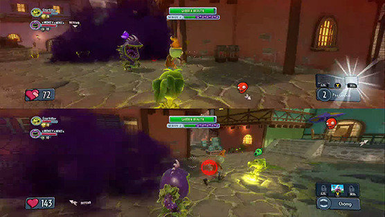 Petition Please Add The 39 Local Split Screen Multiplayer 39 Feature To Plants Vs Zombies Garden