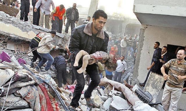Petición · Le exigimos que tome una postura de rechazo, clara y activa  (frente a los organismos internacionales), sobre el genocidio se esta  cometiendo sobre el pueblo Palestino. · Change.org