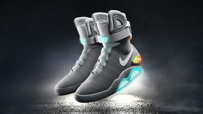 "65b4687097e Petition · Make the ""Nike MAG"" shoe-line PERMANENT! · Change.org"