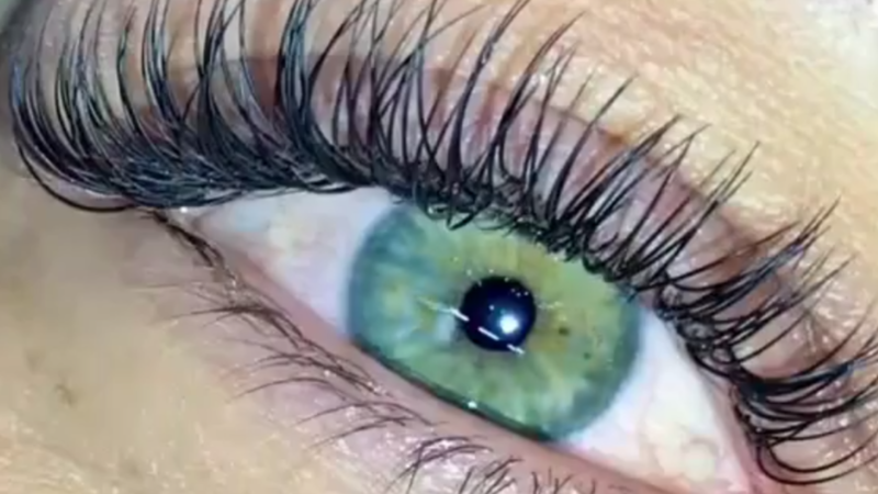 Petition · Esthetician's allowed to give lash lift services