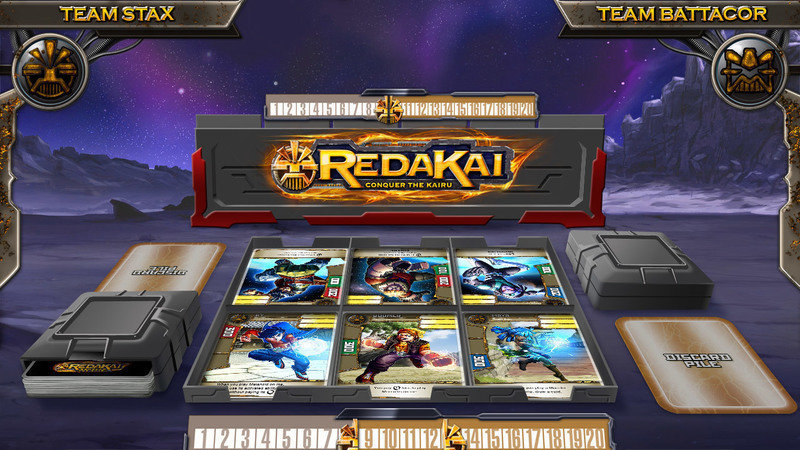 Petition · Spin Master: Revive the Dead Redakai card game by