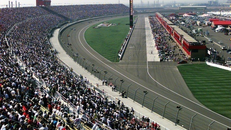 Petition auto club speedway verizon indycar series for Motor speedway los angeles