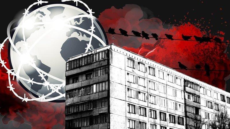 Картинки по запросу изоляция интернета в россии