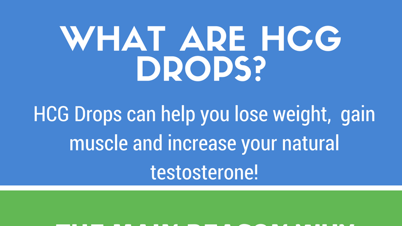 Petition · HCG Drops Guide - How to buy the best hcg drops in 2018