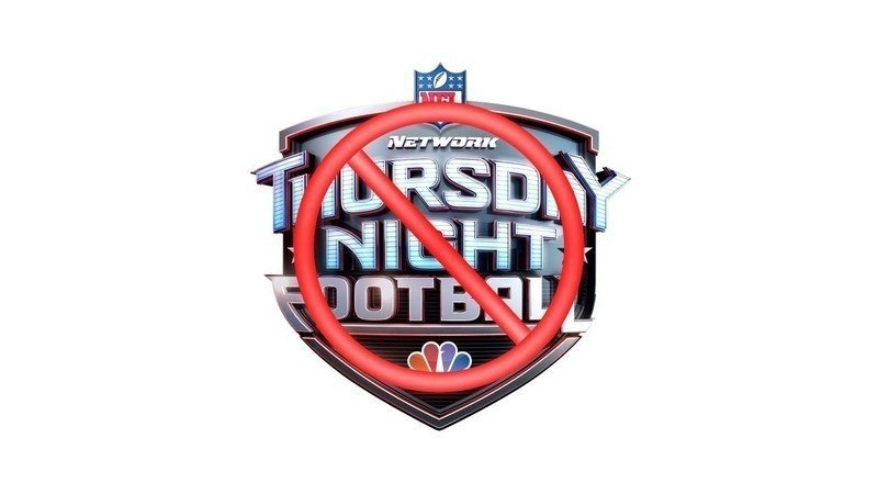 Petition Nfl No More Thursday Night Football Change Org