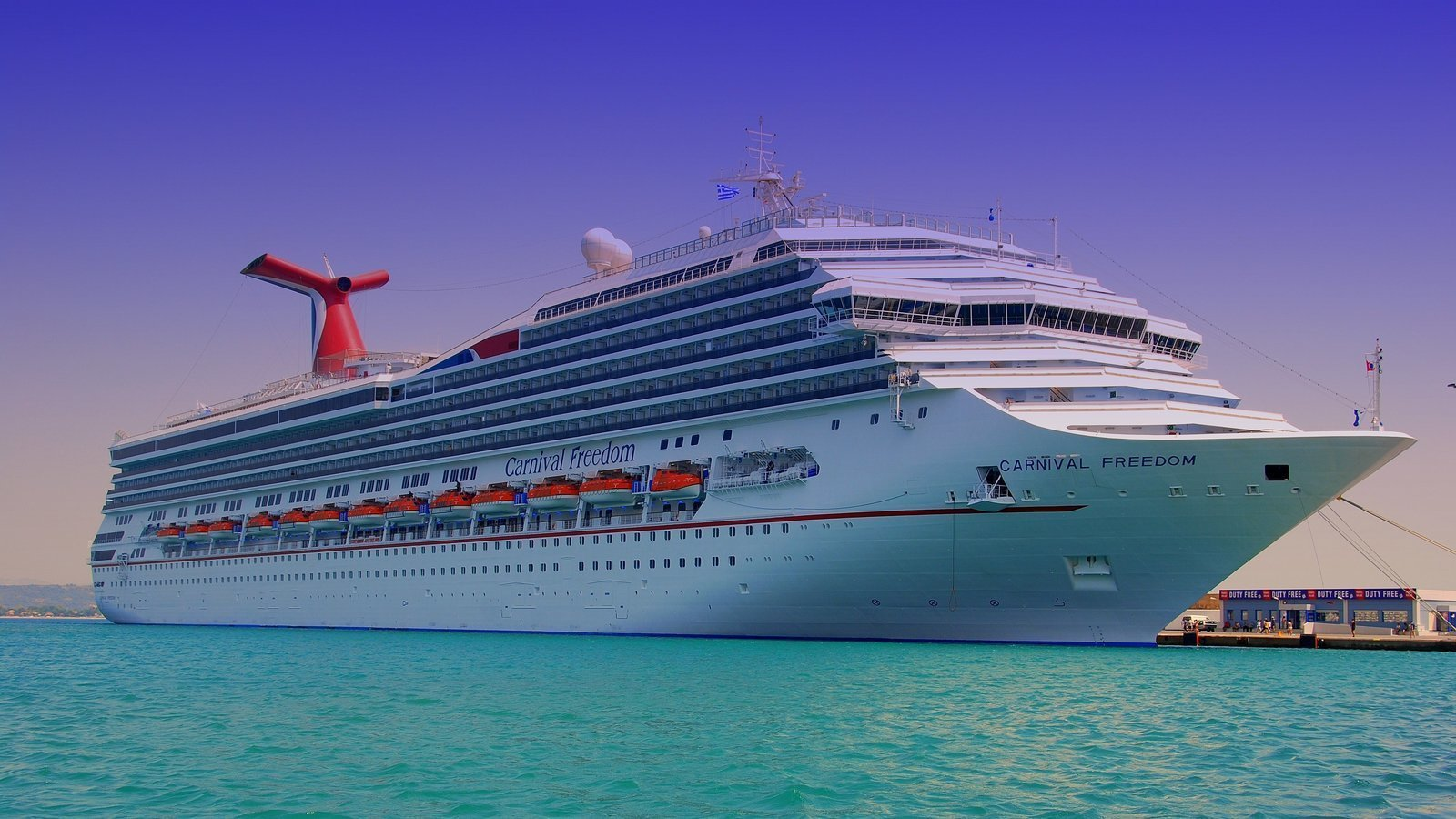 Carnival Cruise Lines Change Org