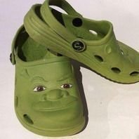 Petition · Make Shrek Crocs Real · Change.org