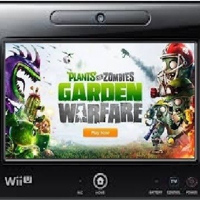 Plants Vs Zombies Garden Warfare To