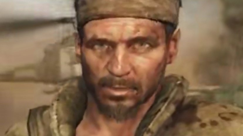 Petition To Get The Original Voice Actor For Woods In Call Of Duty Black Ops Cold War Change Org