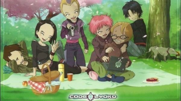 Petition Média Participations French Cartoon Series Code Lyoko