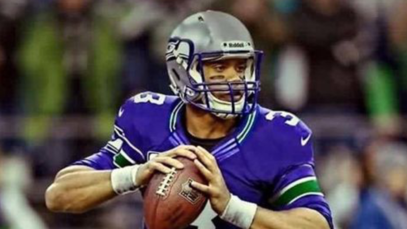 Petition Seahawks To Wear 90 S Throwback Uniforms Im 2019 Change Org