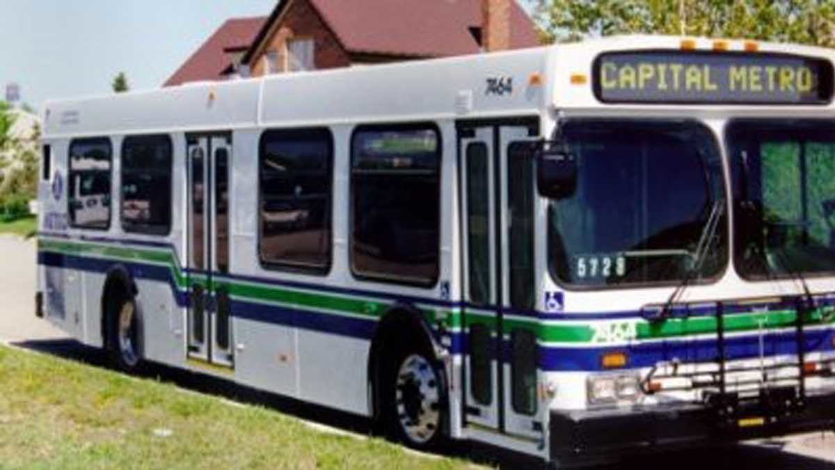 petition · capital metro board: save the capital metro number 19 bus