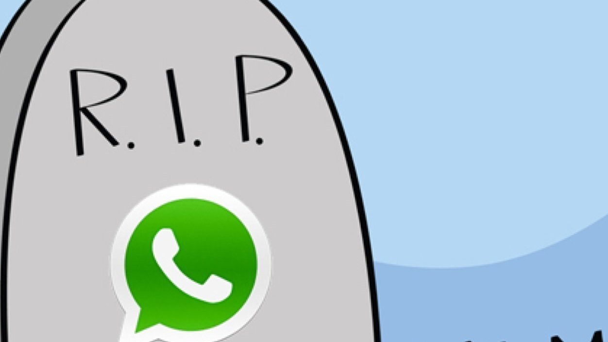 Petition Mark Zuckerberg We Want Our Old Whatsapp Text