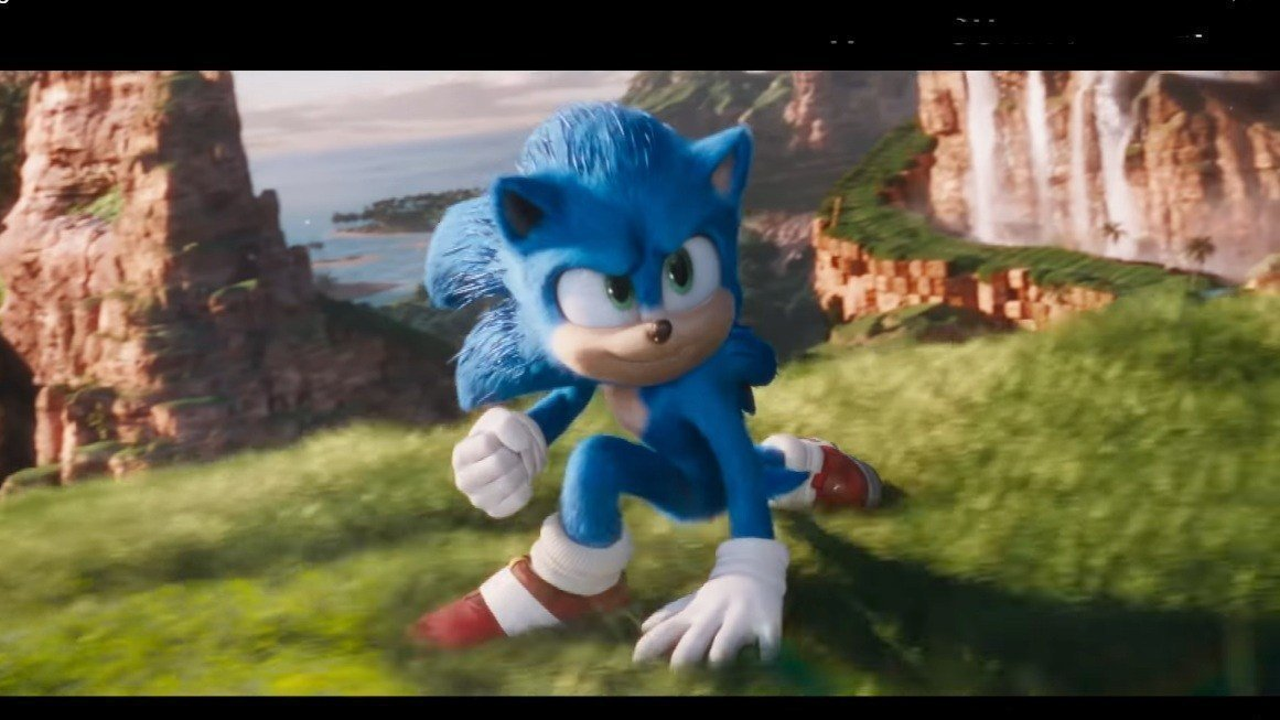 Petition Google Docs Sonic The Hedgehog 2020 Full Movie Change Org