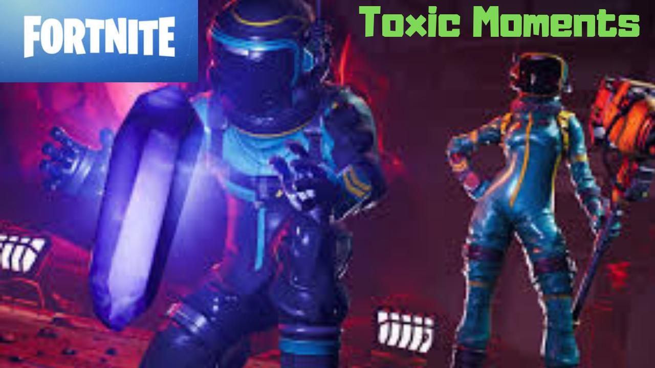 Topic · Fortnite battle royale · Change org