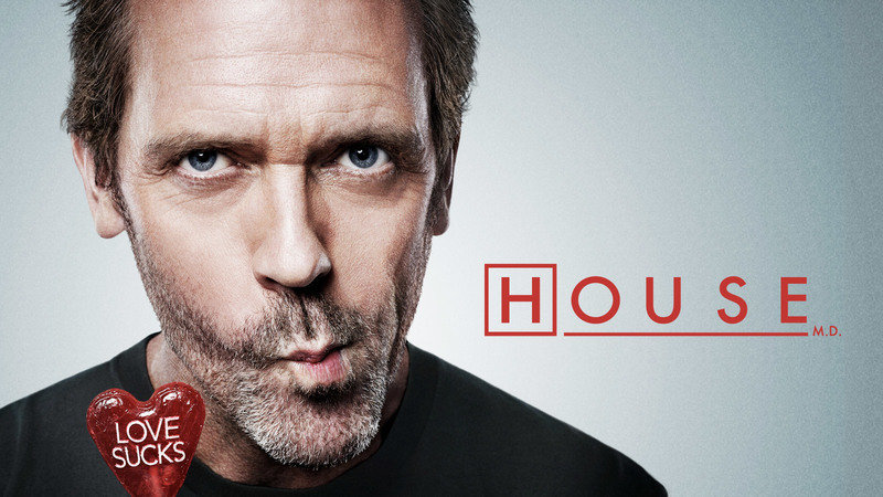 Petition · Get House MD Streaming back on Netflix · Change org