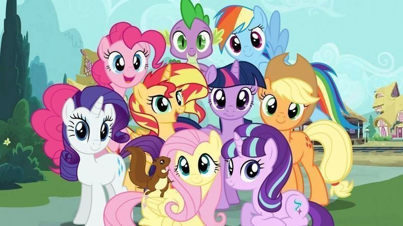 Petition 183 Keep Mlp G4 183 Change Org
