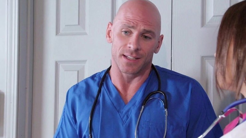Get Johnny Sins To Be A Guest Speaker At Dhs