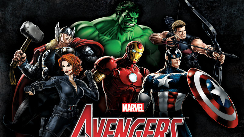 save marvel avengers alliance disney interactive - Avengers Marvel