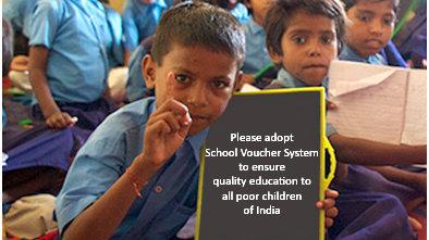 Petition · Prime Minister Mr Modi: Please adopt School ...