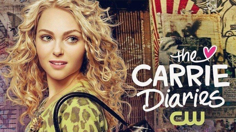 watch carrie diaries online free sockshare