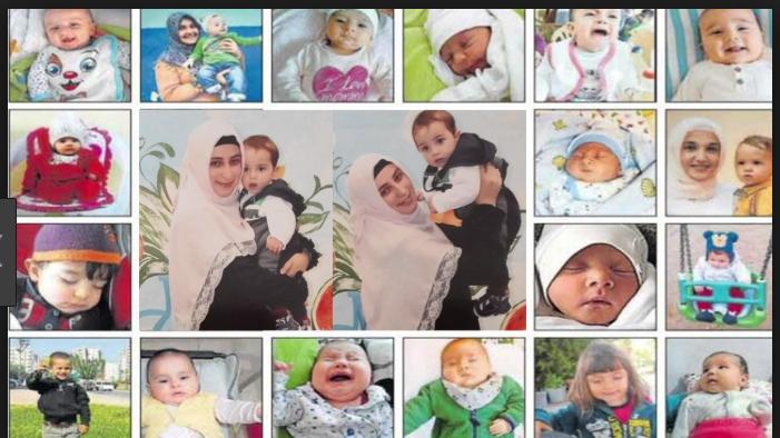 Kampanya · 4 günlük Safiye BEBEK ve yeni doğum yapmış Annesine ÖZGÜRLÜK ·  Change.org