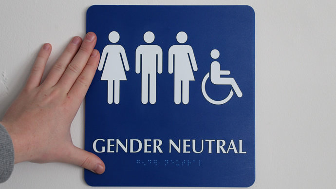 gender neutral policy The policy, which reportedly began circulating earlier this year, would also allow students to use school facilities based on their preferred gender identity and not their sex assigned at birth.