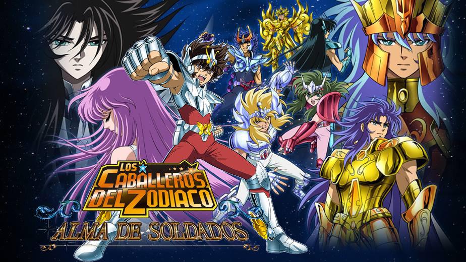 Petición Bandai Namco Y Xbox México Los Caballeros Del Zodiaco Alma De Soldado Saint Seiya Xbox One En México Y Latinoamérica Change Org