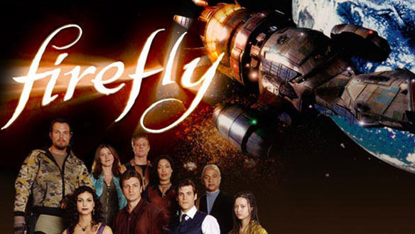 Just In: Bring Back Firefly T-Shirt
