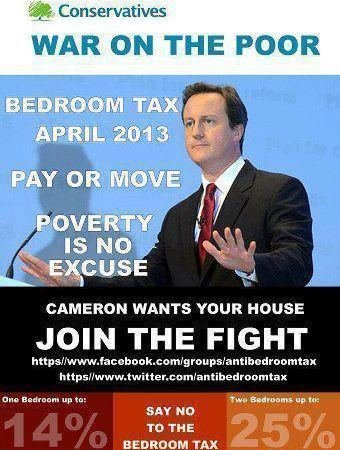 Petition The Government Stop Bedroom Tax The Atos Assessment The