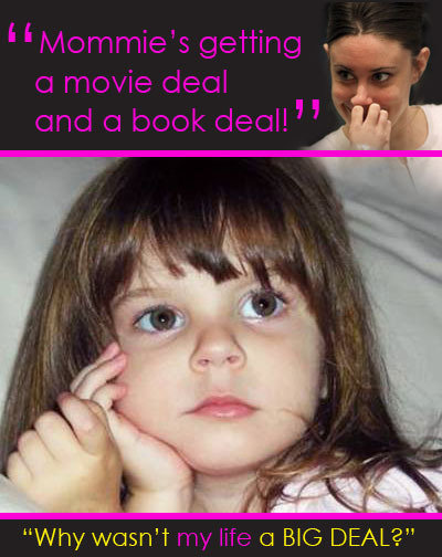 casey anthony book and movie