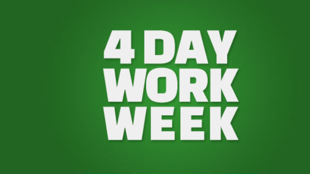 Work-A-Day Week