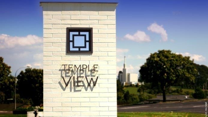 Temple view project