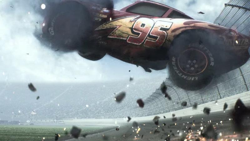 Petition The Walt Disney Company Disney Pixar S Cars 4 Change Org