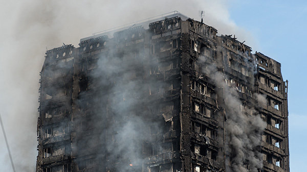 Petition 183 Government Responsible For Building Regulations