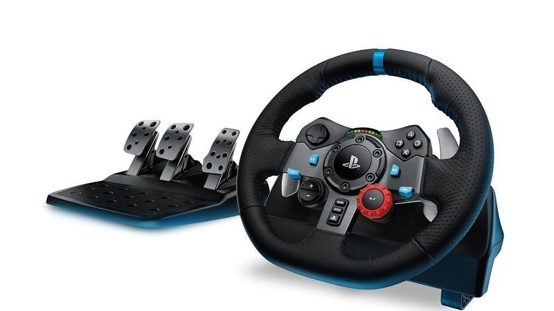 Petition · Ubisoft: Support of Logitech G29 in The Crew Wild