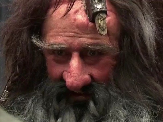 Petition · Remove the axe from Bifur's head in the film ...