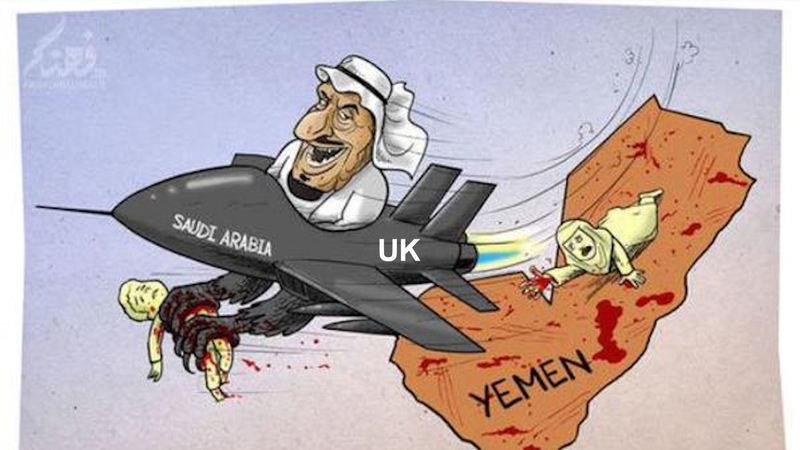 Topic · Saudi arabia · Change.org