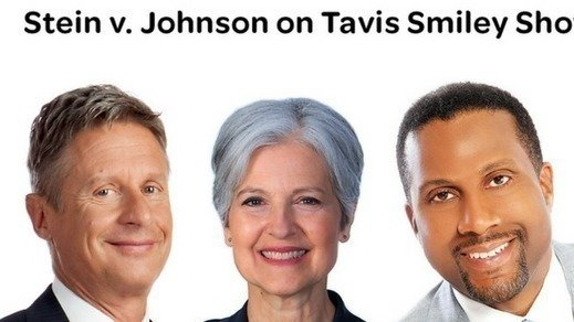 petition update 3rd party pbs presidential debate tonight