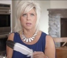 Petition · Remove the Long Island Medium smudging commercial from