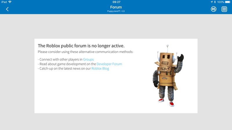 Petition Roblox Make Roblox Great Again By Removing - roblox get another games devproducts