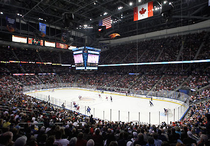 Petition City Of Atlanta National Hockey League Bring The Nhl