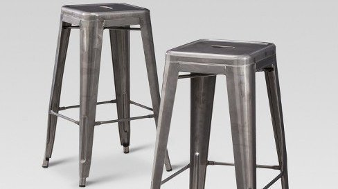 Petition Ban Uncomfortable Metal Stools From Short North