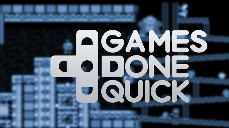 Games Done Quick 2020.Petition Allow Shift Into Awesome Games Done Quick 2020