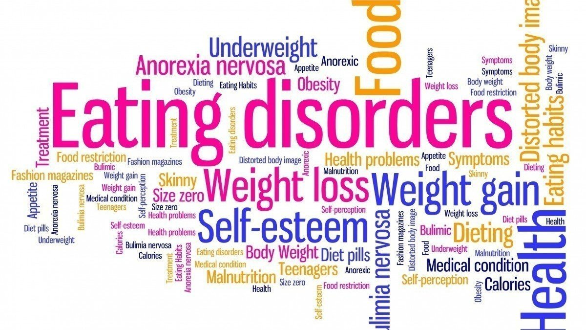 the impact of mass media on eating habits and body image disorders The impact of mass media on eating habits and body image disorders.