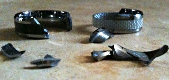 How To Remove A Tungsten Carbide Ring