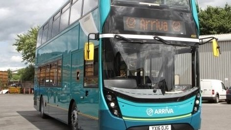 S44 Bus Time >> Petition Arriva Buses Save The 44 Bus Change Org