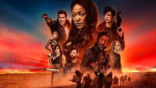 Petition · Z Nation for Season 6 and Beyond!!! · Change org