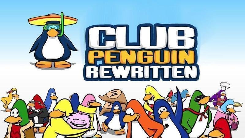 how to change name in club penguin rewritten